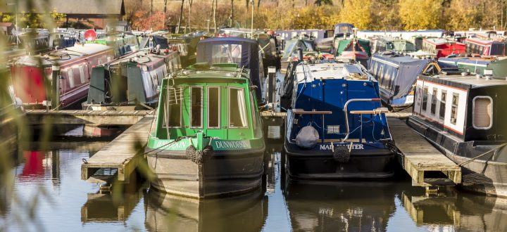 Top Tips for New Narrowboat Owners